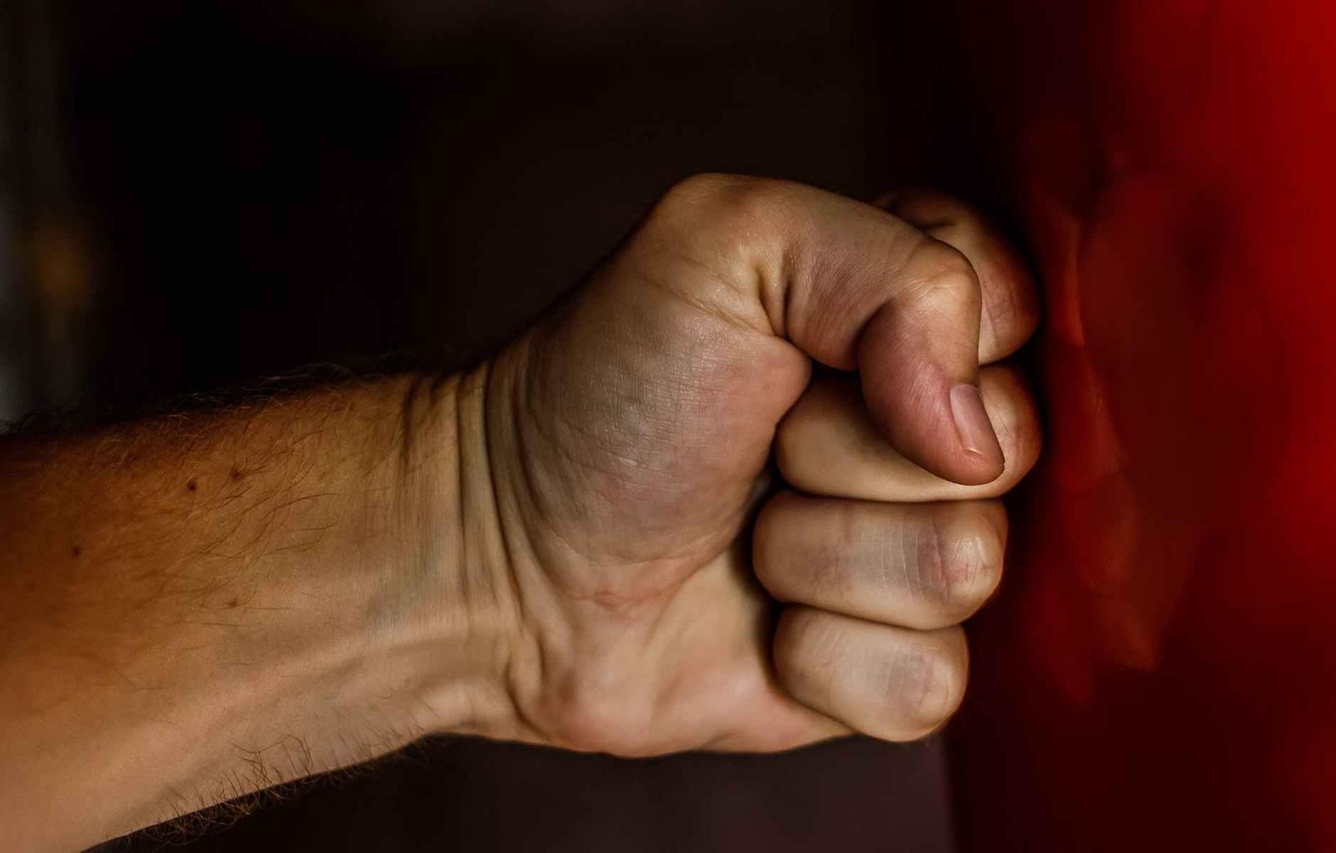 Wut, Zorn und Ärger
