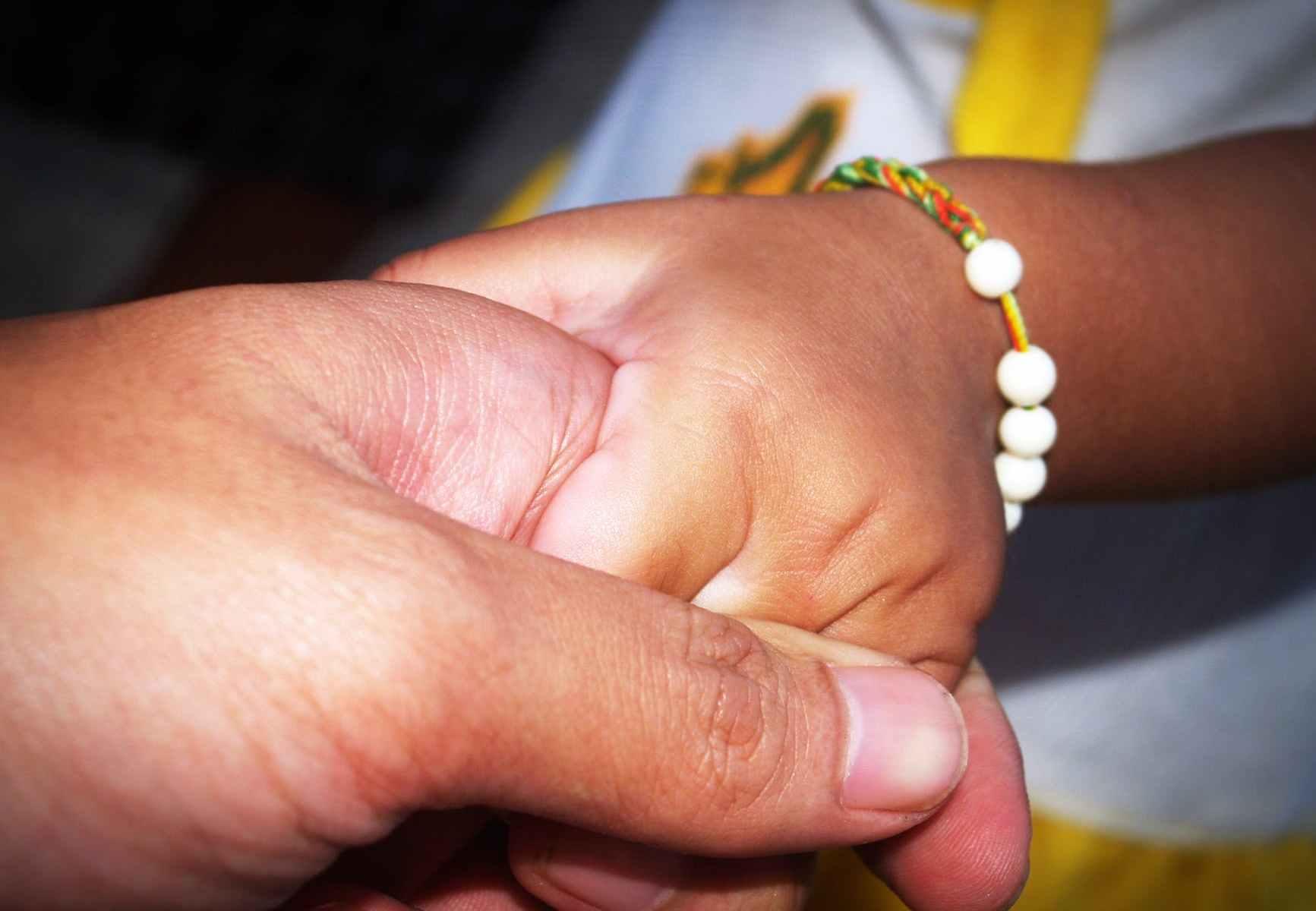 Kleine Gesten der Freundlichkeit