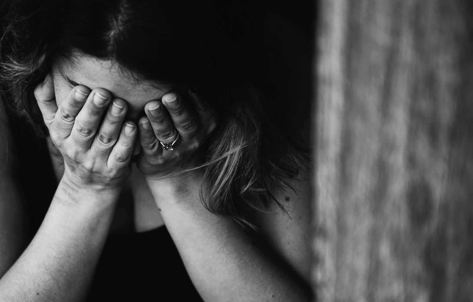 Schuld und Angst und Trauer