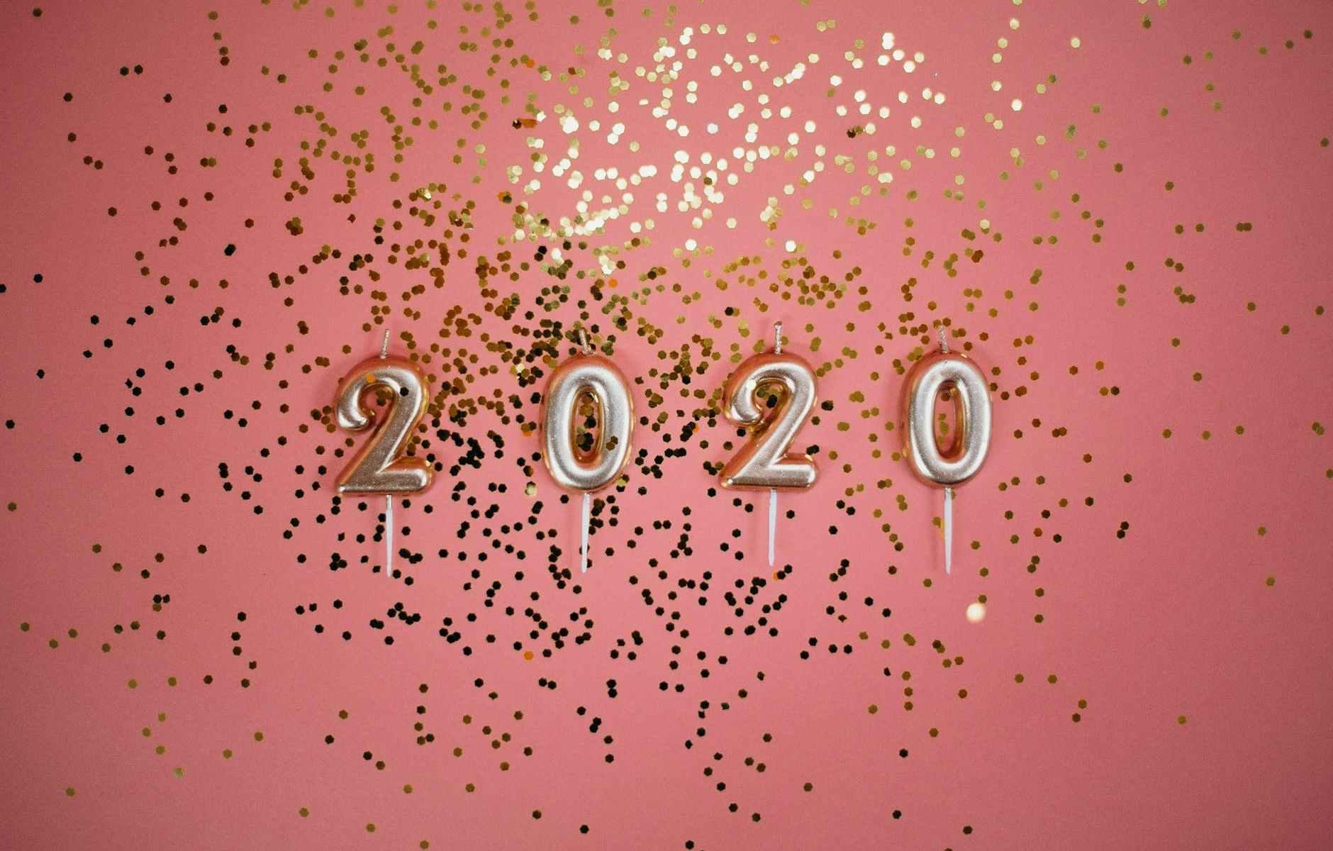 2020, herzlich Willkommen!